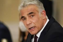 تفاصيل لقاء وزيري الخارجية الاسرائيلي والاردني: زيادة كمية المياه والصادرات للأردن