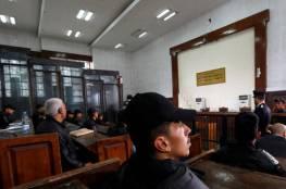 """""""قاضي القرن"""" يحاكم قاضيا مصريا كبيرا بعد اختطافه فتاة واغتصابها في مصر"""