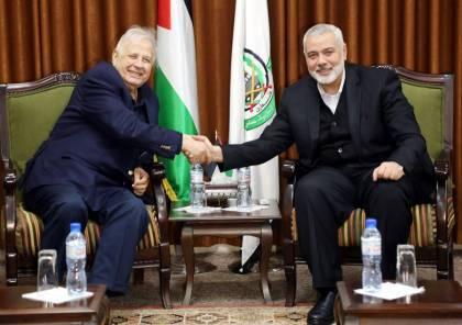 لجنة الانتخابات المركزية تكشف عن موعد عودتها إلى قطاع غزة للقاء قيادة حركة حماس والفصائل
