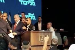 الإعلام العبري: نتنياهو ألغى زيارته إلى عسقلان والسبب صواريخ غزة
