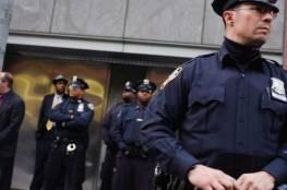 """سرقة دفتر من الشرطة عن""""أسرار العصابات"""" في بريطانيا يتسبب بنشر الرعب"""