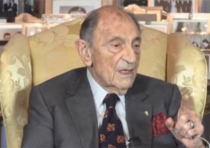 وزير خارجية نظام الشاه: سليماني كان جنديا وطنيا شريفا واميركا هي الارهابي الاكبر في العالم