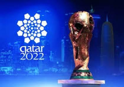 مجموعة فلسطين في السعودية..الإعلان عن أسماء الدول المستضيفة لمباريات التصفيات الآسيوية لكأس العالم 2022
