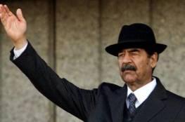 فنان تركي شهير يغيّر شكله ليشبه صدام حسين