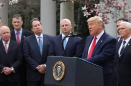 ازمة كورونا: تواصل تبادل الاتهامات بين واشنطن وبكين.. والصين تطرد صحفيين أمريكيين!