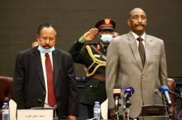 مصدر: موعد شطب السودان من قائمة الدول الراعية للإرهاب
