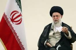 خامنئي: بايدن لا يختلف عن ترامب بشأن النووي الإيراني