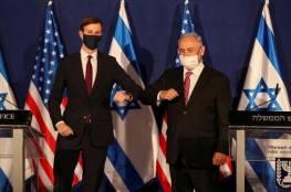 نتنياهو وكوشنر: هناك مزيد من اتفاقيات السلام قريبًا