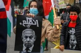 """أزمة تشكيل الحكومة الإسرائيلية: """"عبّاس أقرب لنتنياهو"""""""