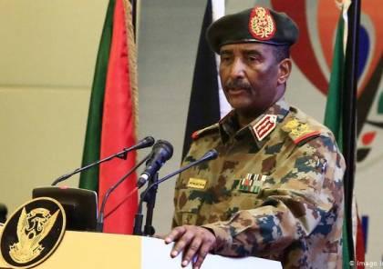 البرهان: لا نريد أن نشعل حربا مع إثيوبيا