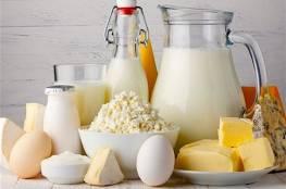 دراسة طبية: منتجات الألبان تقلل خطر الإصابة بسرطان الأمعاء
