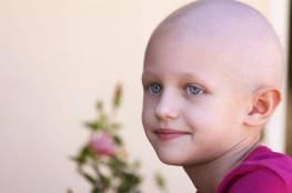 علامات سرطان الأطفال