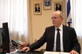 بن شبات: وقف إيران أولوية قصوى لإسرائيل
