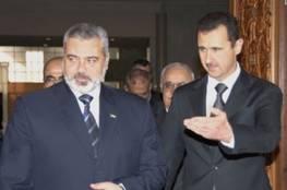 موقع أمريكي: حماس في موسكو لإصلاح علاقاتها مع سوريا بواسطة روسية