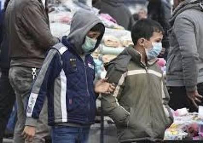 6 وفيات و253 إصابة جديدة بفيروس كورونا في فلسطين
