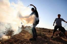 """غزة : استعدادات للمشاركة في جمعة """"فلسطين توحدنا والقدس عاصمتنا"""""""