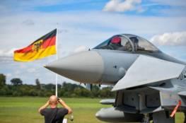 إسرائيل تشارك في تطوير نظام اتصالات للقوات الجوية الألمانية