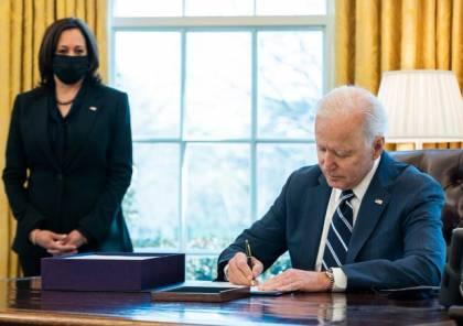 واشنطن تعلن استئناف المساعدات الأمريكية للشعب الفلسطيني.. وتؤكد دعمها لحل الدولتين