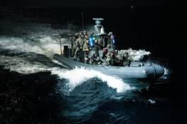 """انتهاء تمرين """"إسرائيلي_ أمريكي"""" يحاكي السيطرة على السفن"""