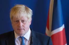 رئيس الوزراء البريطاني يكتب لـ يديعوت: الضم ينتهك القانون الدولي ولن نعترف به