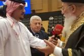 حاخام إسرائيلي يتحدث عن تفاصيل وكواليس زيارته للبحرين ولقائه الملك