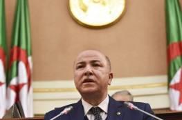 إصابة رئيس وزراء الجزائر بكورونا وتبون يأمر بإعادة فرض الإجراءات الوقائية