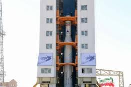 إيران تعلن انتاج 18 قمرا اصطناعيا حتى نهاية العام