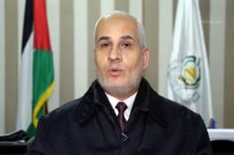برهوم: خطوة أعضاء مجلس بلدية رام الله عمل وطني