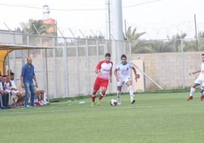 فيديو.. نماء يحقق المفاجأة ويتغلب على شباب خانيونس بكأس غزة