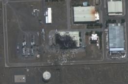 فايننشال تايمز: من يقف وراء التفجيرات في إيران.. وهل دخلت إسرائيل مفاعل نطنز؟