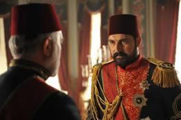 """لماذا تضغط إسرائيل لوقف مسلسل """"السلطان عبد الحميد""""؟"""