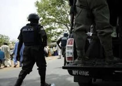 أكثر من 60 قتيلا في هجوم الثلاثاء على معسكر في النيجر