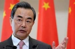مبادرة صينية بشأن تحقيق الأمن والاستقرار في الشرق الأوسط.. وفلسطين تعلق!