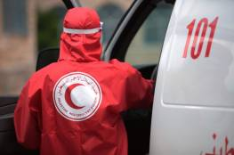 رام الله: وفاة شاب واصابة اخرين جراء انفجار قذيفة في بلدة ترمسعيا