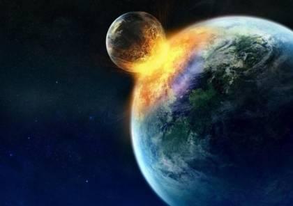 ما احتمال اصطدام كويكب بالأرض قريبا؟