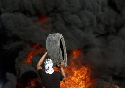 صحيفة إسرائيلية: الضفة لم تعد أقل قابلية للانفجار مقارنة مع قطاع غزة