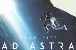 براد بيت يتحدث لرائد فضاء حقيقي بعد دوره في فيلم من الخيال العلمي