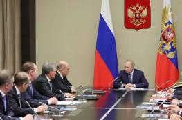 موسكو تعلن طرد 20 موظفا في سفارة التشيك