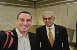 والا: وزير السياحة البحريني يطمئن السواح الإسرائيليين