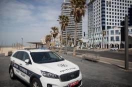 في إسرائيل إجراءات مشددة لكبح كورونا: 3600 جندي سيعززون عمل الشرطة
