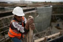 الإحصاء: أكثر من مليون عامل في فلسطين