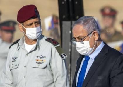 كيف تنظر حماس إلى توصيات رئيس الأركان الإسرائيلي وتهديداته لها؟