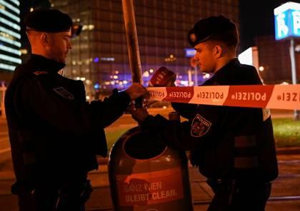"""تحديد هوية المهاجم المقتول بـ""""العمل الإرهابي"""" في فيينا"""