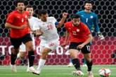 منتخب مصر يُحرج إسبانيا في مستهل مشوار أولمبياد طوكيو (فيديو)