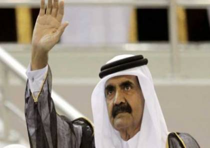 كيف أجاب حاكم قطر عن سؤال كيف تسمح بإقامة قاعدة امريكية في الوقت الذي تهاجمها  الجزيرة؟