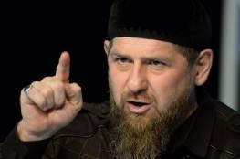 رئيس الشيشان يشن هجوما حادا على ماكرون: توقف قبل فوات الأوان فالمشكلة هي أنت!