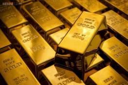 اسعار الذهب تستمر في الارتفاع بفعل هبوط الدولار الأمريكي