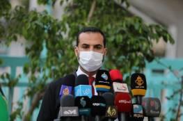 شاهد: داخلية غزة توضح تفاصيل قرار حظر التجوال الكامل يومي الجمعة والسبت.. وتوجه رسالة للمواطنين