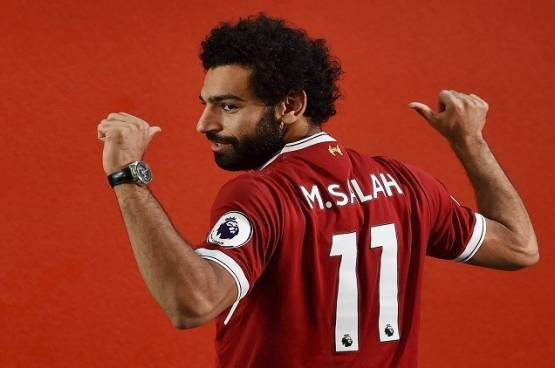 ليفربول يعلن ضم اللاعب المصري محمد صلاح رسميا