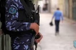 جنين: الشرطة تغلق 200 محل تجاري وتقبض على 7 اشخاص لمخالفتهم حالة الاغلاق